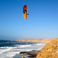 Photo réalisé lors d'une sortie au Maroc sur la la cote au sud d'Agadir.