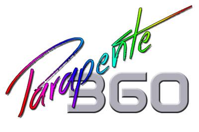 logo Parapente 360